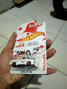 Hotwheels custom