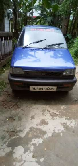 Maruti suzuki car800 quick sell
