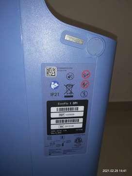 3Months Old Philips Oxygen Machine in excellent condition