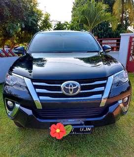 Toyota Fortuner G matic/ tripto