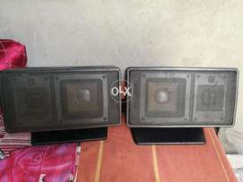 Sony Speakers original Japan (OLX Chat Only)