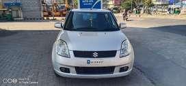 Maruti Suzuki Swift 2004-2010 Vdi BSIII, 2007, Diesel