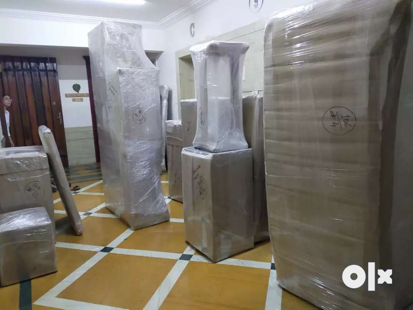 WORLD EXPRESS CARGO PACKERS AND MOVERS,MULUND.BHANDUP.KANJUR MARG. 0