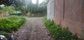 Tanah kosong bagus buat bkin villa