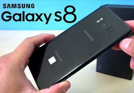 Marvellous Galaxy S8 Samsung Phone in Best Condition, SKY MOBILES