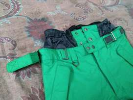 Cargo Trouser For Hiking Trekking (Lot Peice Un-used)