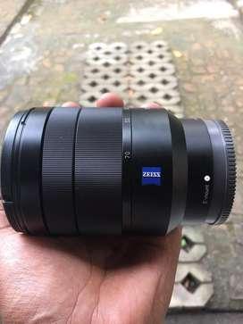 Lensa Zeiss 24-70 f4