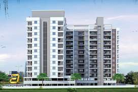2 BHK luxury home in wakad at lowest price @60L
