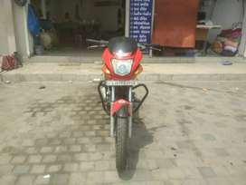 Cbz Xtreme old 2007 model red colour