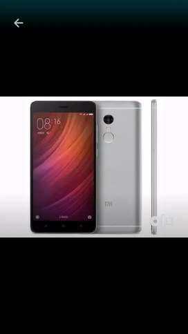 Urgent I am selling very good condition redmi note 4
