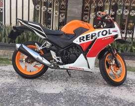 Repsol CBR 150R th.2014