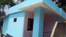 New house near venjaramood