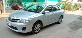 Toyota Corolla Altis J Diesel, 2013, Diesel