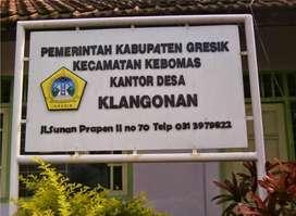 Spesialis Bikin Papan Nama Neon Box Sticker Kaca Murah Solo Raya