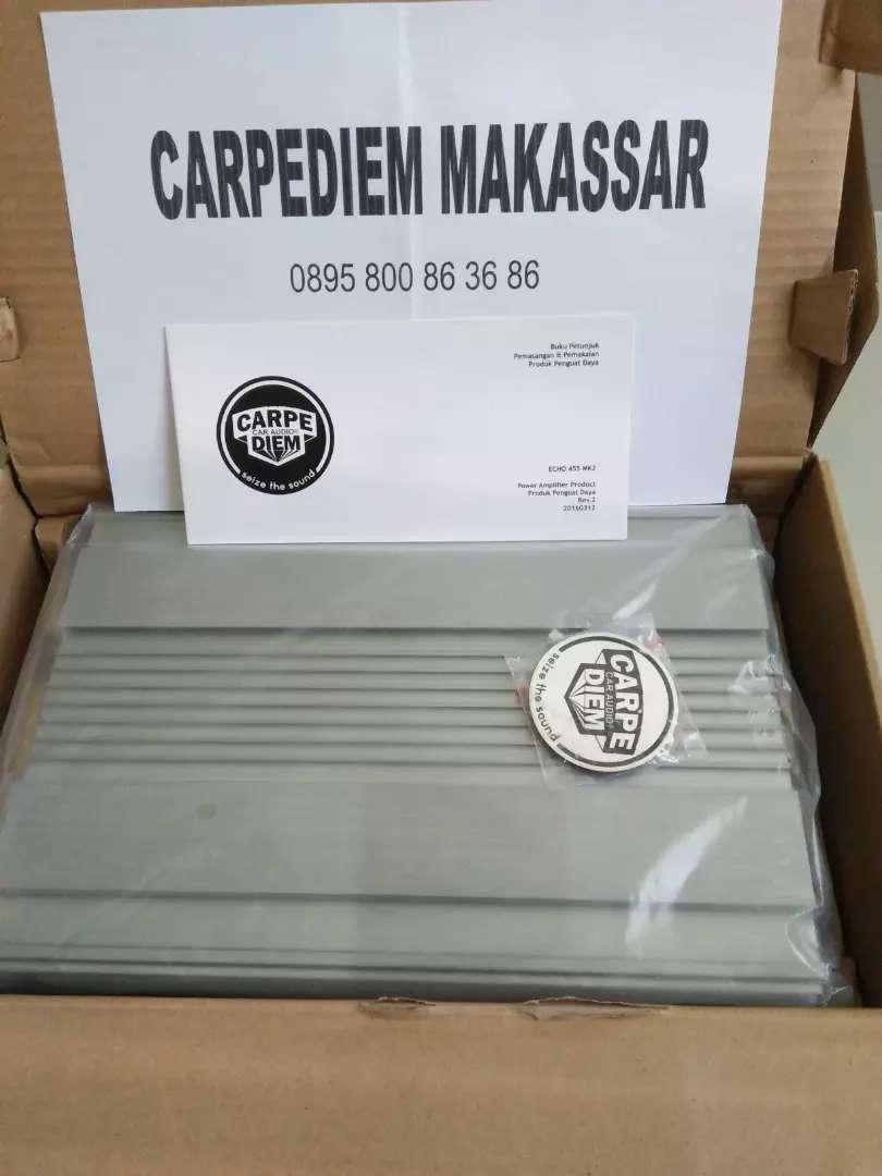 Harga Promo paket car audio Carpediem 2Way 0