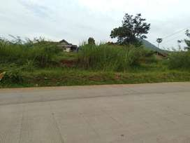 Dijual Tanah Siap Bangun di Arjasari, Banjaran