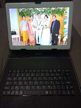 Dijual tablet K10 Android 8.0, 10 cores