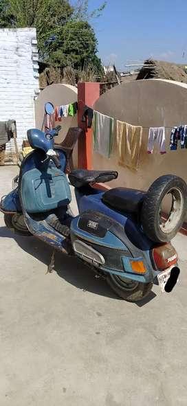 bilkul ok insurance khatam hai passing khatam hai rc mil jaayegi