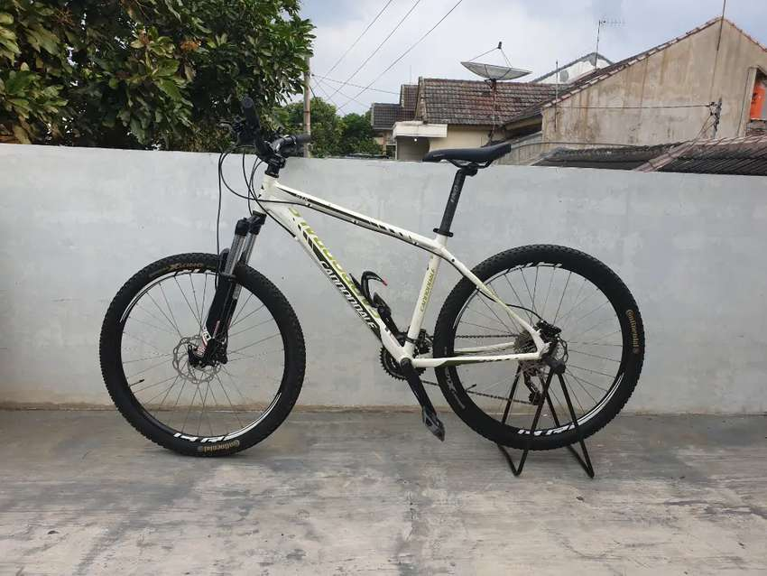 Cannondale Trail Six 6 0
