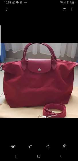 Longchamp authentic Neo size M