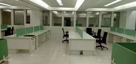 Mylapore RK salai fully furnished office rent 2800sqft 40 w/s