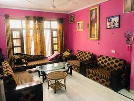 Independent kothi (ground floor)  / pg / guesthouse