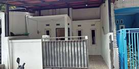 Rumah bagus 1 1/2lt pondok ungu permai harga kalem A2770