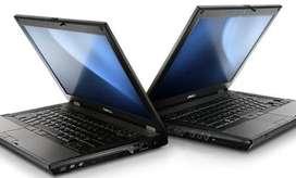 Dell cor i5  ram 4  gb hdd gb