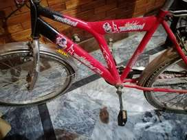 Bicycle 4500 Rs