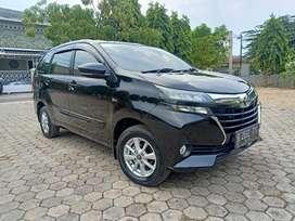 Dijual Avanza facelift G 1.3 tahun 2019