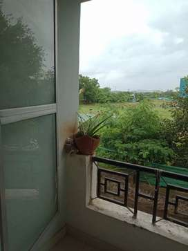 Spacious 1 BHK in kharadi in good locality 10500