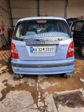 Hyundai Santro Xing 2003 Petrol