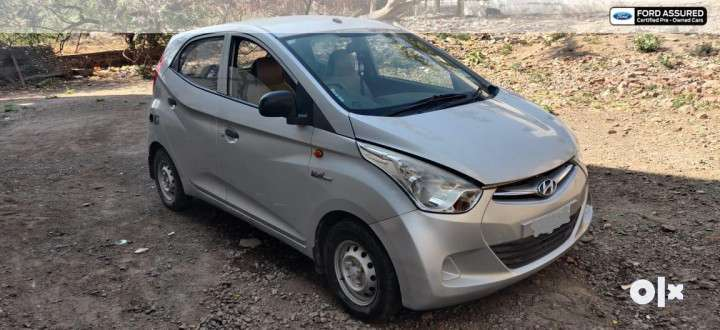 Hyundai Eon, 2012, LPG 0