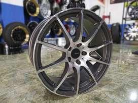 jual velg sport SL68 HSR R19X8595 H5X112