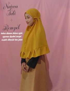 Najwa tali + rempel