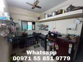 2BHK flat for sale in Chiplun