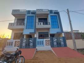 3 BHK Villa, Niwaru Link Road