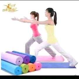 Matras Yoga Plus Tas