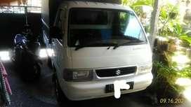 Caryy Pickup 1.5 putih
