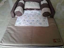 Tempat Tidur Bayi Merk Snobby