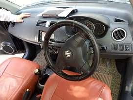 Maruti Suzuki Swift 2010 Diesel 118000 Km Driven