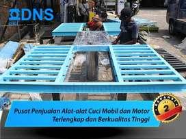 Produksi Alat Hidrolik Cuci Mobil Motor Steam Carwash Termurah