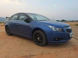 Chevrolet Cruze 2011 Diesel Well Maintained .