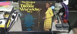 PH Vinyl > Best of Dionne Warwicke Vol. 2