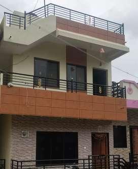 2 BHK independent duplex house  sale at gokak (Vivekananda Naga