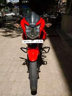 Resale bike