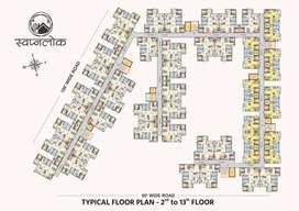 Spacious 2bhk Flat For Sell At Jhotwara