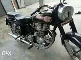 I want to sale royal enfield