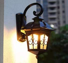 Outdoor Die-Casting Aluminum Wall Light Waterproof