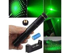 #AnekaBendaTepatGuna  Green laser Jangkauan Jauh